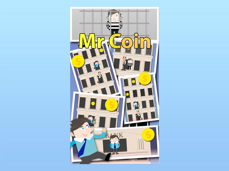 Mr Coin